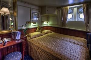 Royal Clipper Cabin Image