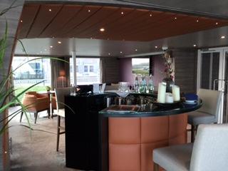 Amadeus Silver II Club Lounge