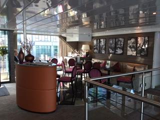 Amadeus Silver II Cafe Vienna