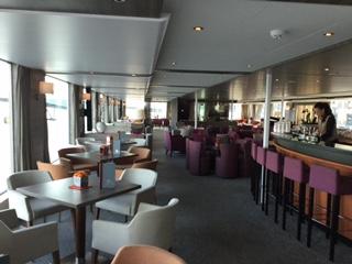 Amadeus Silver II Panorama Bar