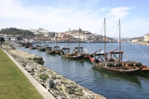 Douro Valley River Cruises