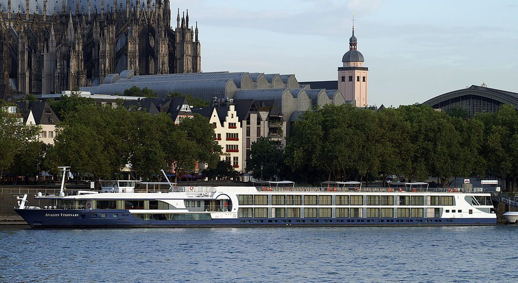 European river cruises are top of the holiday trends