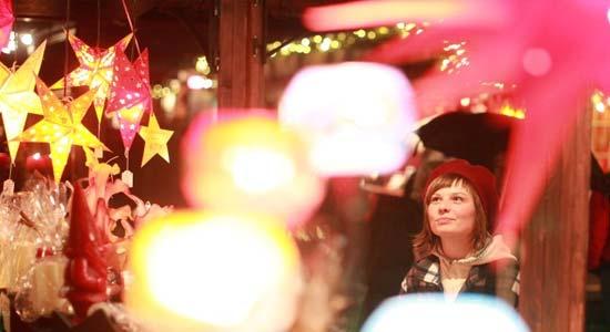 Christmas Markets River Cruises
