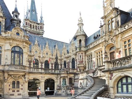 Day 5 - Honfleur & Caudebec-en-Caux