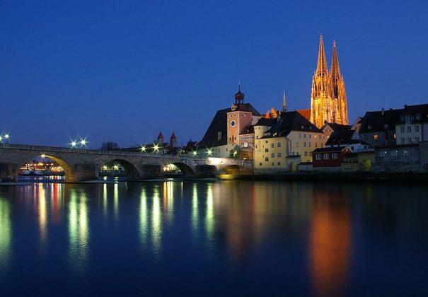 Day 9 - Regensburg
