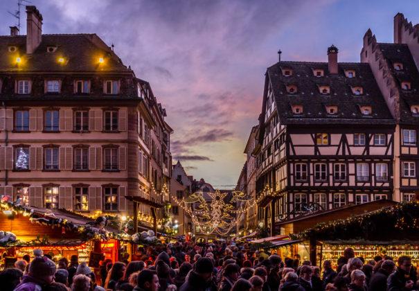 Day 2 - Strasbourg