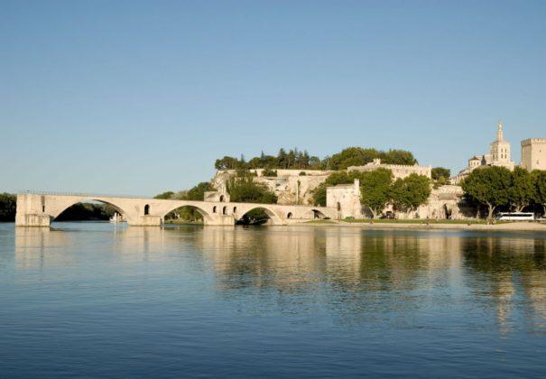Day 7 - Avignon & Arles