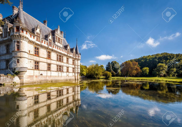 Loire Valley 3 Nights Post Cruise Extension