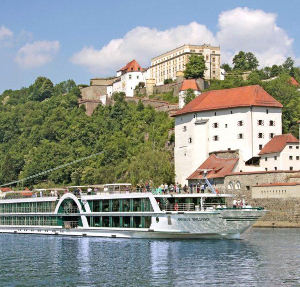 Amadeus Brilliant in Passau