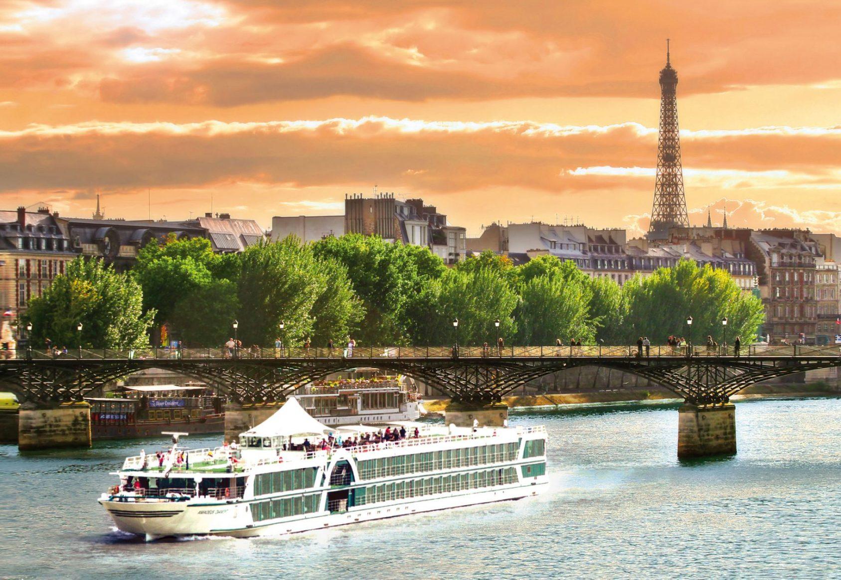 Amadeus Diamond in Paris