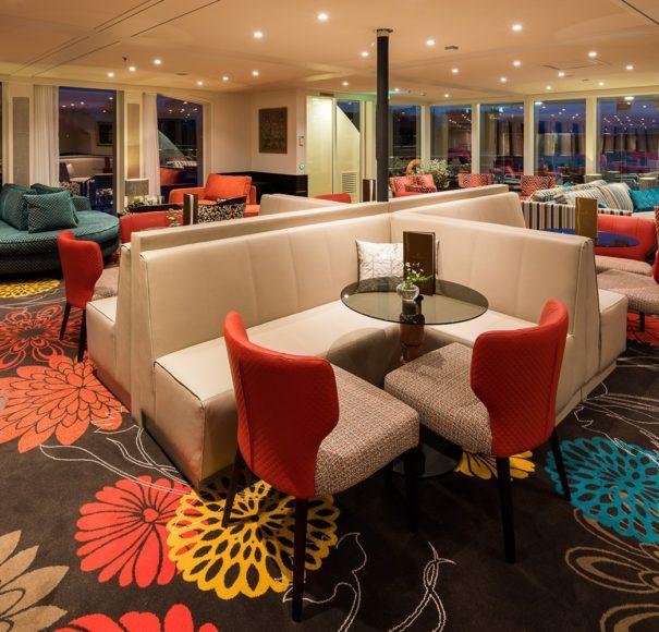 AmaKristina Lounge