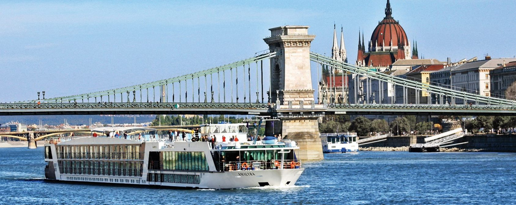 AmaWaterways AmaLyra