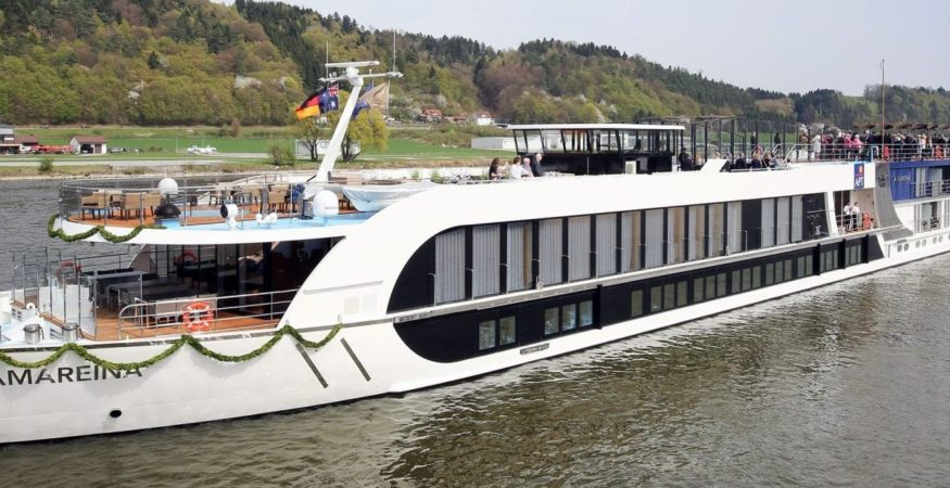 AmaWaterways AmaReina
