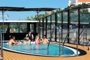 AmaSonata Swimming Pool