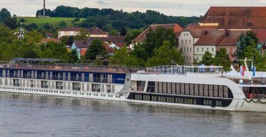 AmaWaterways AmaStella Ship