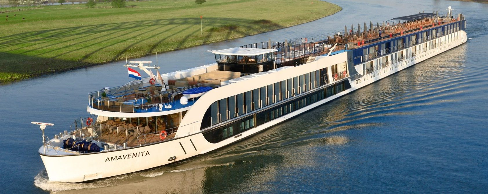 AmaWaterways AmaVenita ship