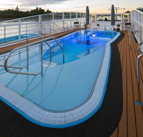 AmaKristina Swimming Pool