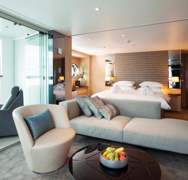 Scenic Royal Panorama Suite