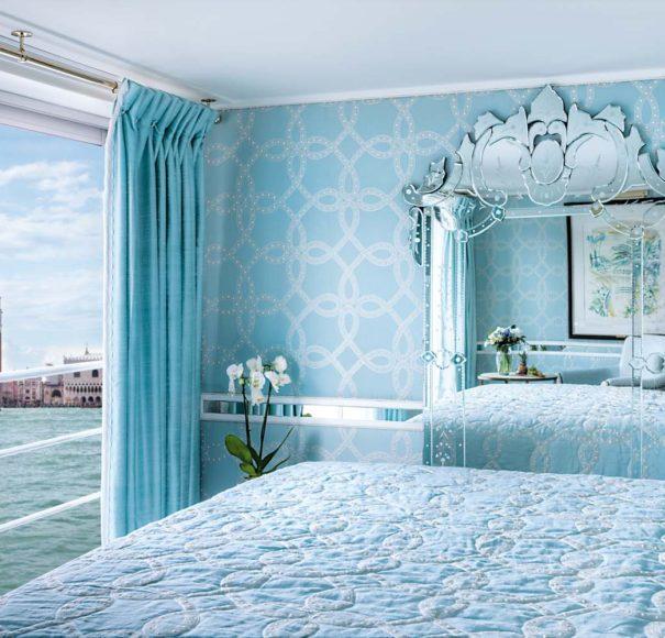 Uniworld River Countess Suite 409
