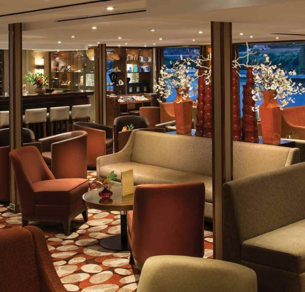 AmaVida Lounge