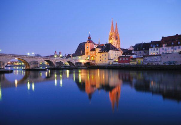 Day 10 - Regensburg