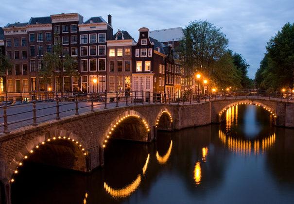 Day 6 - Amsterdam