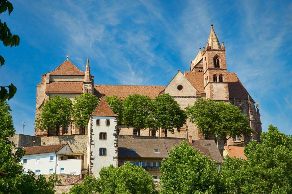 Titan Travel Treasures Of The Rhine Rhine River Cruises River Cruise