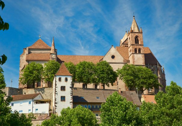 Day 2 - Breisach, Germany