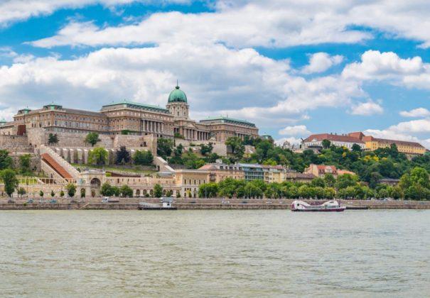 Day 11 - Budapest, Hungary