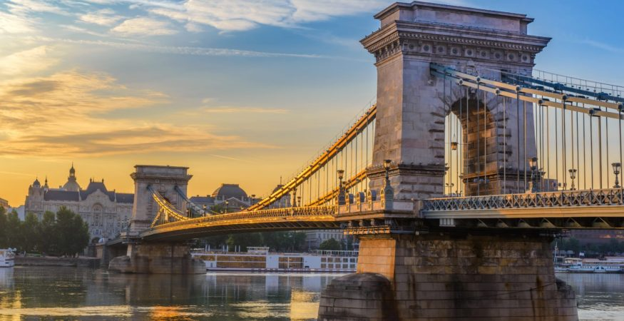 the 7 unmissable stops to take on a danube river cruise global river cruising. Black Bedroom Furniture Sets. Home Design Ideas