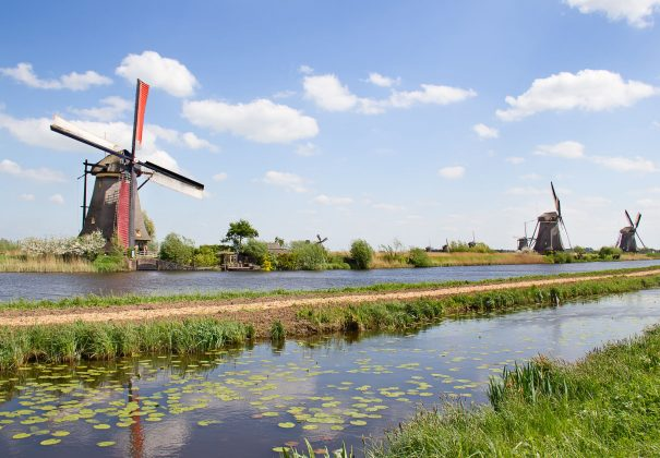 Day 3 - Dordrecht