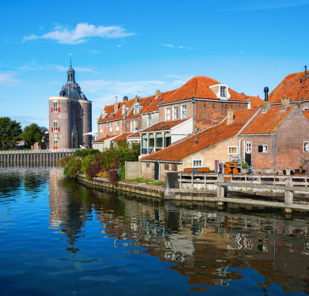 Enkhuizen, The Netherlands