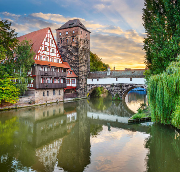 APT Tours Europe luxury river cruise