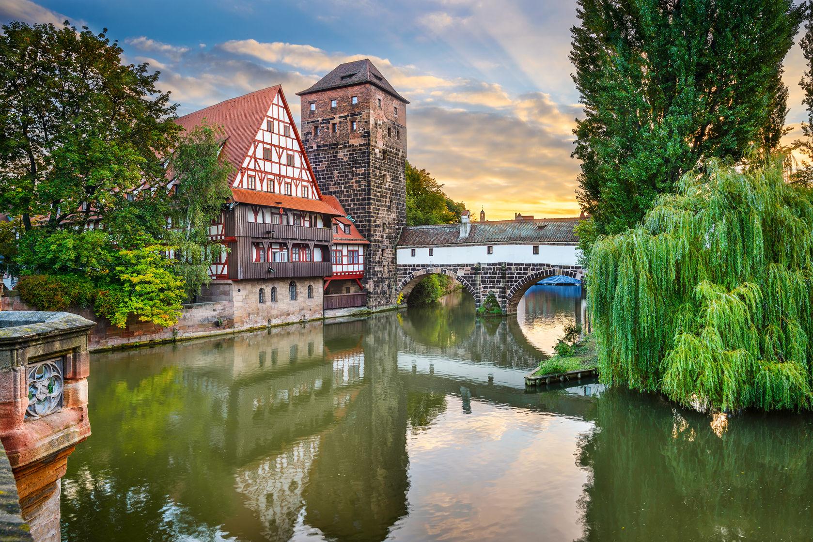 Riviera Travel Medieval Germany Main River Cruises