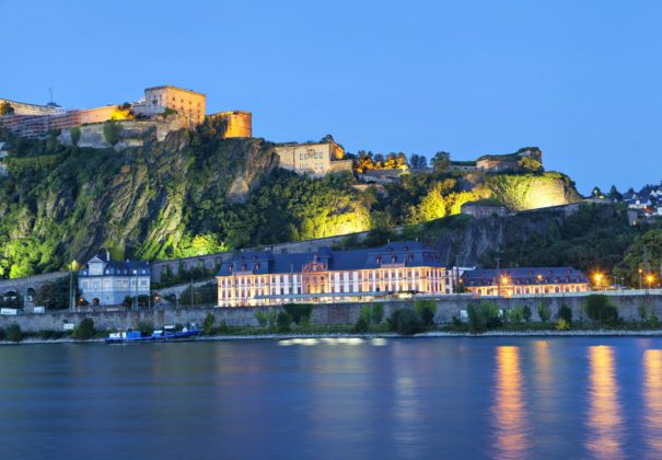 Day 6 - Koblenz