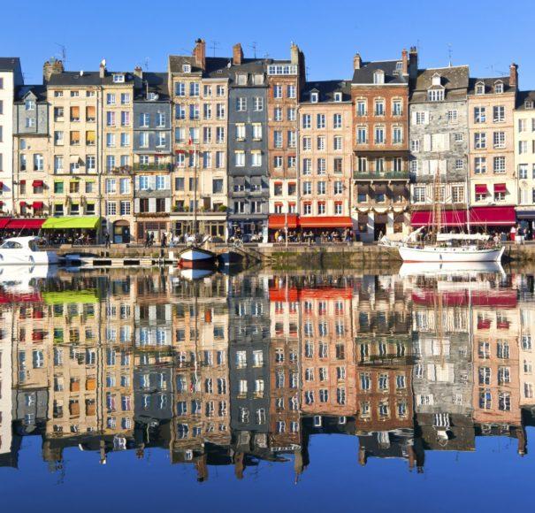 Romantic River Seine River Cruise with APT