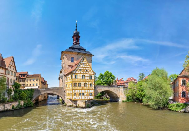 Day 9 - Bamberg, Germany