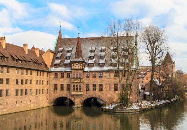 Day 7 - Nuremberg