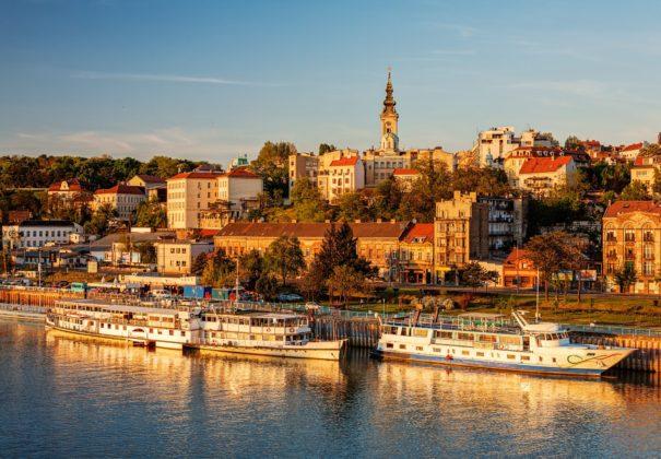 Day 7 - Belgrade