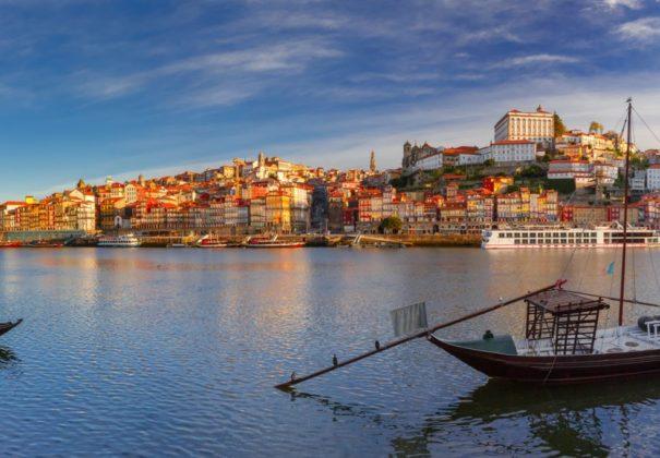Day 7 - Porto