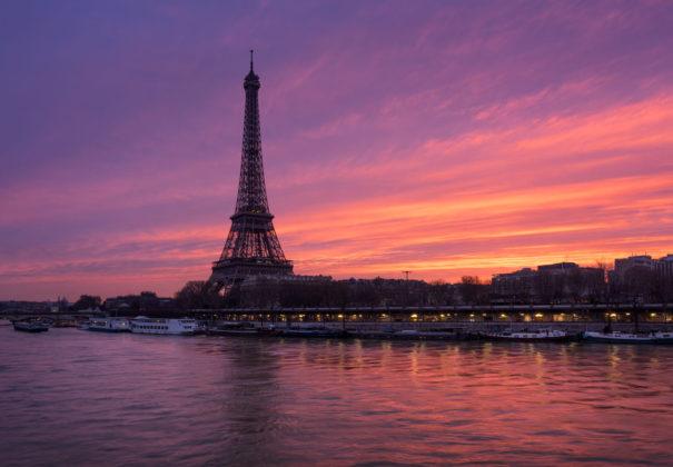 Day 7 - Paris