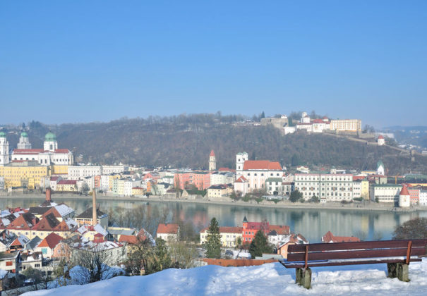 Day 6 - Linz & Passau