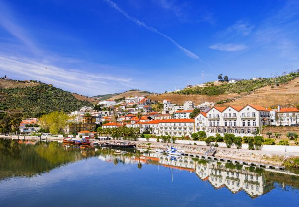 Day 4 - Pinhão, Cruising the Douro River, Vega de Terrón