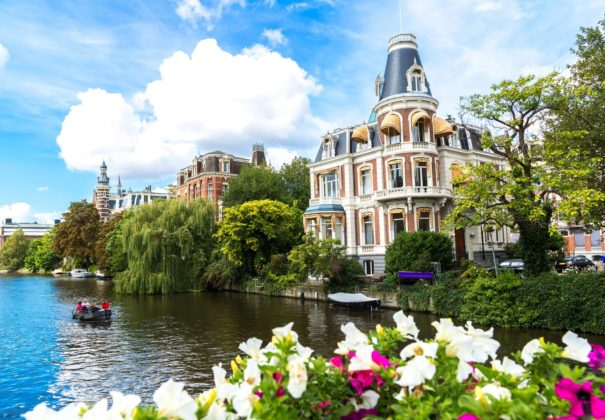 Day 14 - Amsterdam, Netherlands