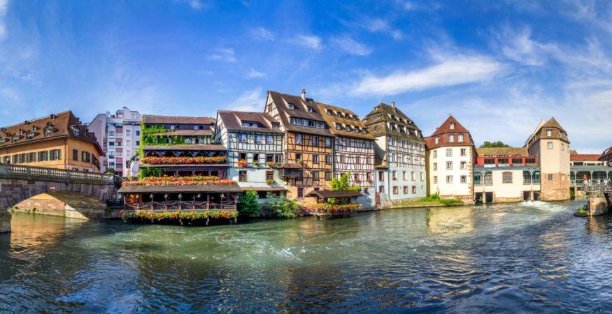 Rhine---Strasbourg,-Le-Petite-FranceLowRes