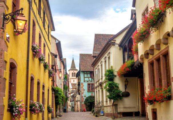 Day 11- Breisach, Germany