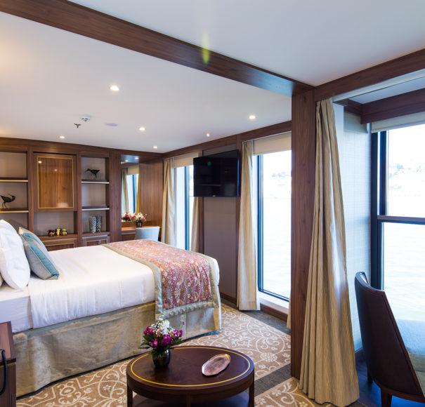 Riviera Travel Douro Elegance-DeluxeBalcony