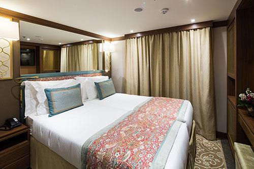 Riviera Travel Douro Elegance Lower Deck