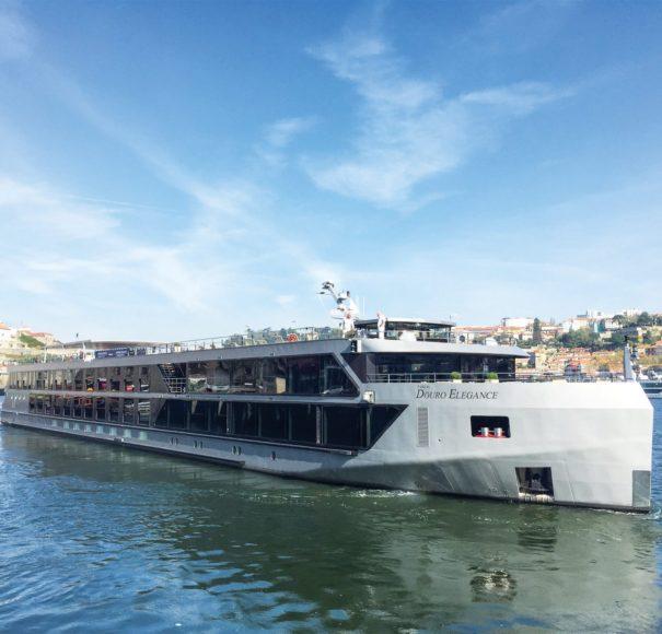 Riviera Travel Douro Elegance exterior