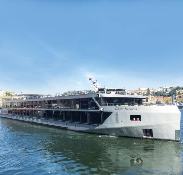 Riviera Travel Douro Splendour Exterior